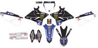 D'Cor Star Racing Graphics Kit