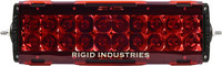 Rigid Industries E SERIES COVER OPTIC RD