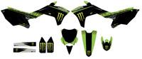 D'Cor Monster Graphics Kits