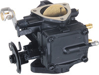 Super BN Square Pump Carburetor