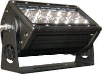 "Rigid Industries 4"" LED LIGHT BAR CRADLE"