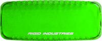 Rigid Industries SR-Q COVER GREEN