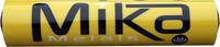 Mika Metals Injection Molded Bar Pad BIG BIKE (YELLOW) - YELLOW
