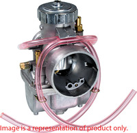 VM Series Round Slide Carburetor