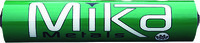 Mika Metals Injection Molded Bar Pad BIG BIKE (GREEN) - GREEN