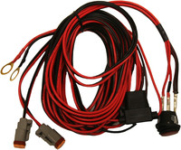 (SPC) Rigid Industries WIRE HARNESS FOR