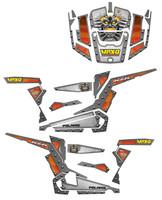 D'Cor Max-D Graphics Kit