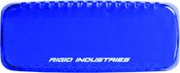 Rigid Industries SR-Q COVER BLUE