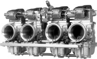 RS Series Carb