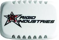 Rigid Industries SR-M COVER WHITE