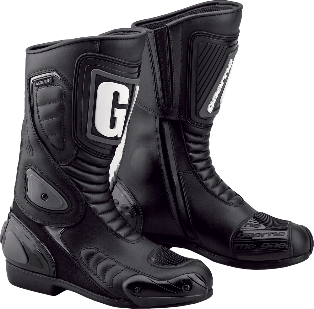 G_RT TOURING CONCEPT BOOTS 7
