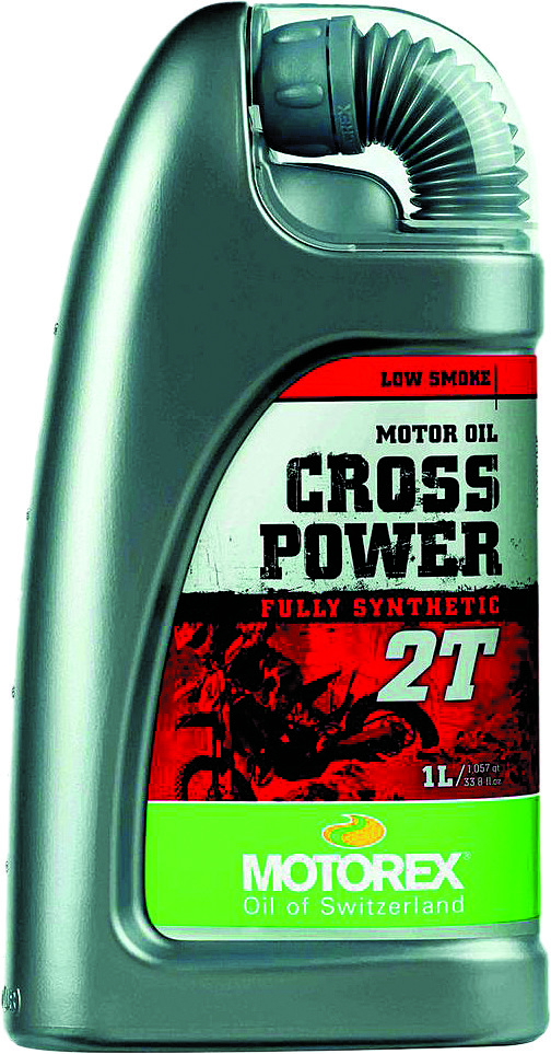 Cross Power 2T (1 Liter)