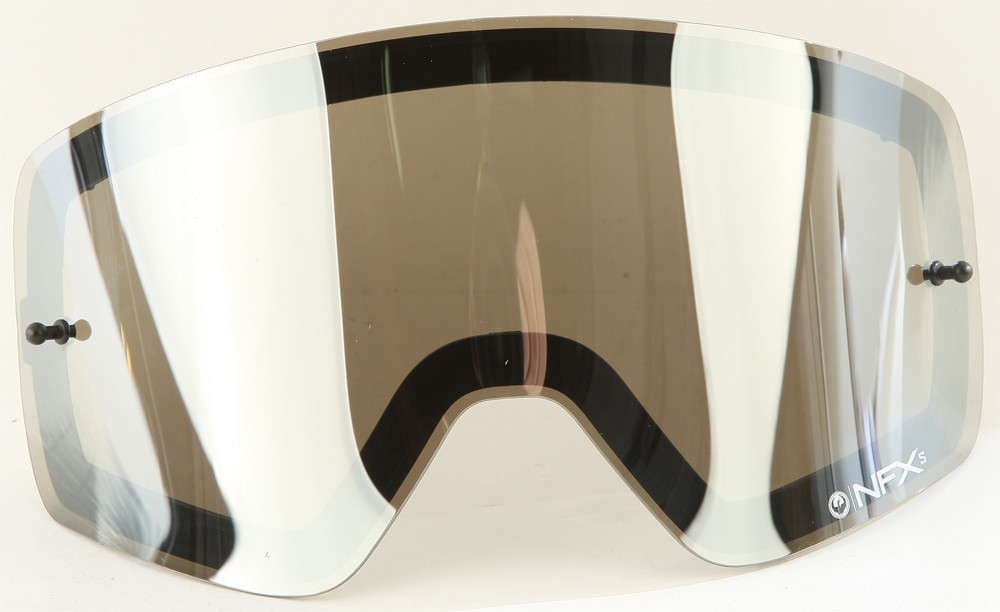 Nfxs Goggle Lens Grey Ion Aft