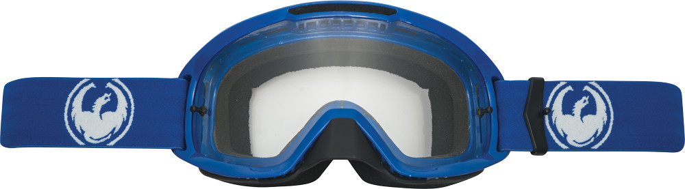 Mdx2 Blue (Clear Lens)