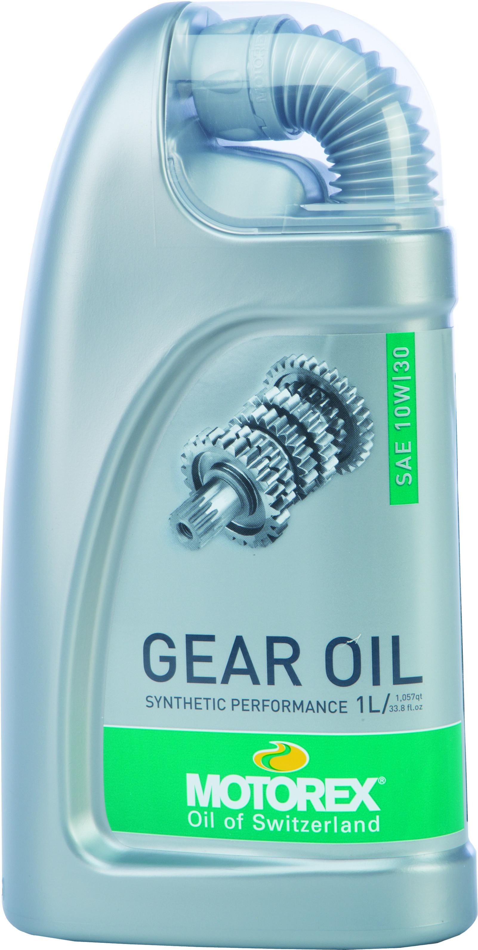 Gear Oil 10W30 1 Liter