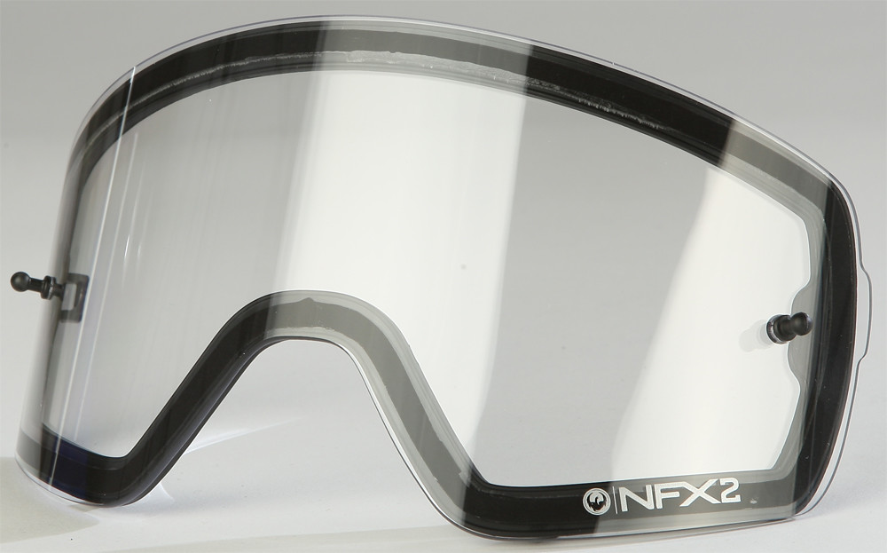 Nfx2 Mx Replacement Clear Lens