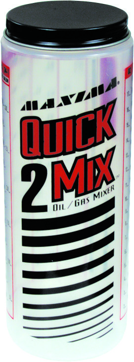 Quick 2 Mix 20 Oz