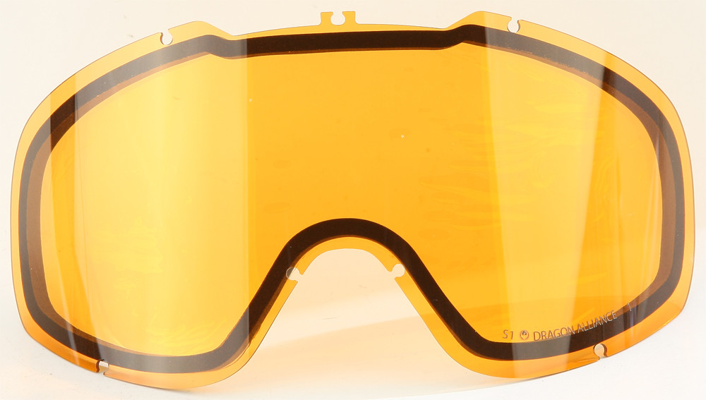 Mdx2 Dual Replacement Lens Amber