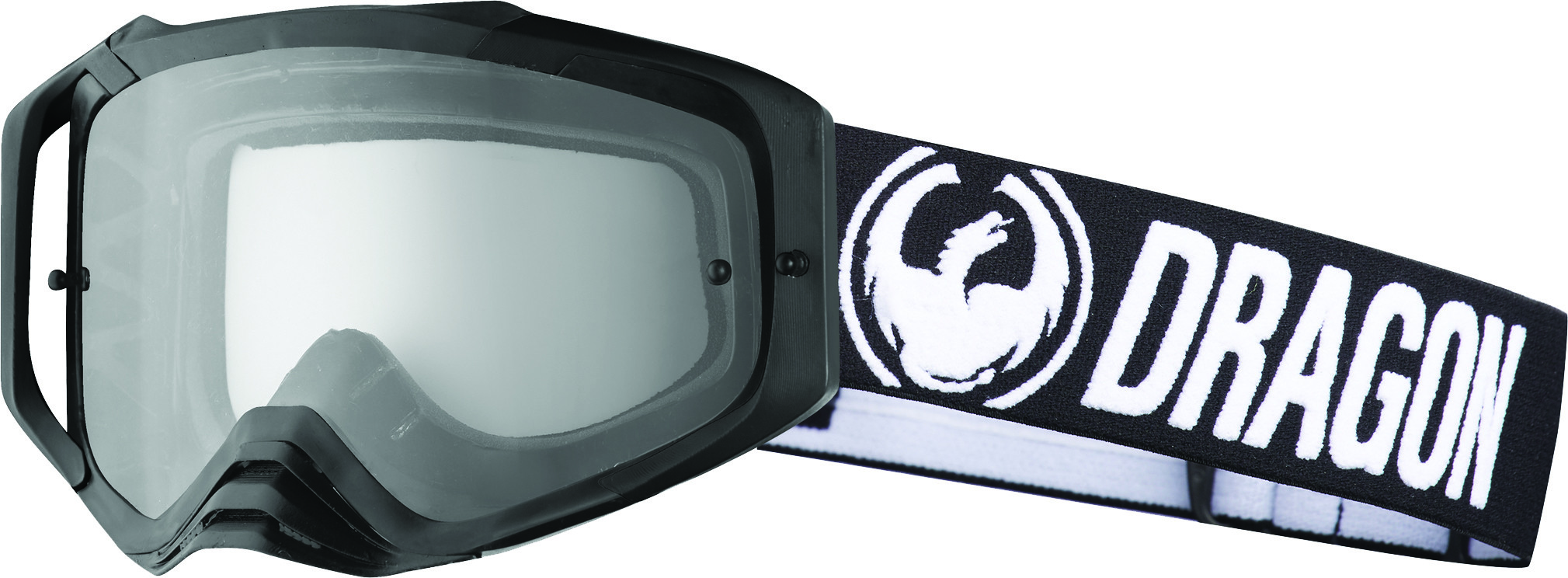 Mxv Max Goggle Coal W/Clear Lens