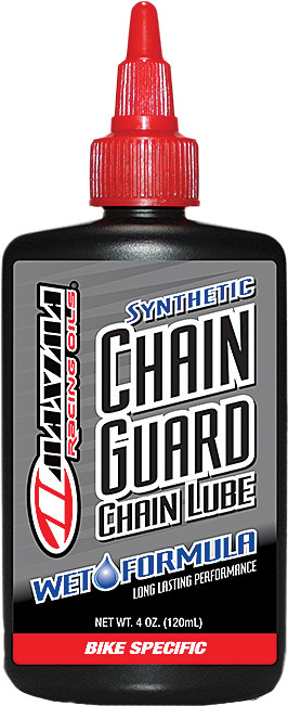 Synthetic Chain Guard Chain Lube 4Oz