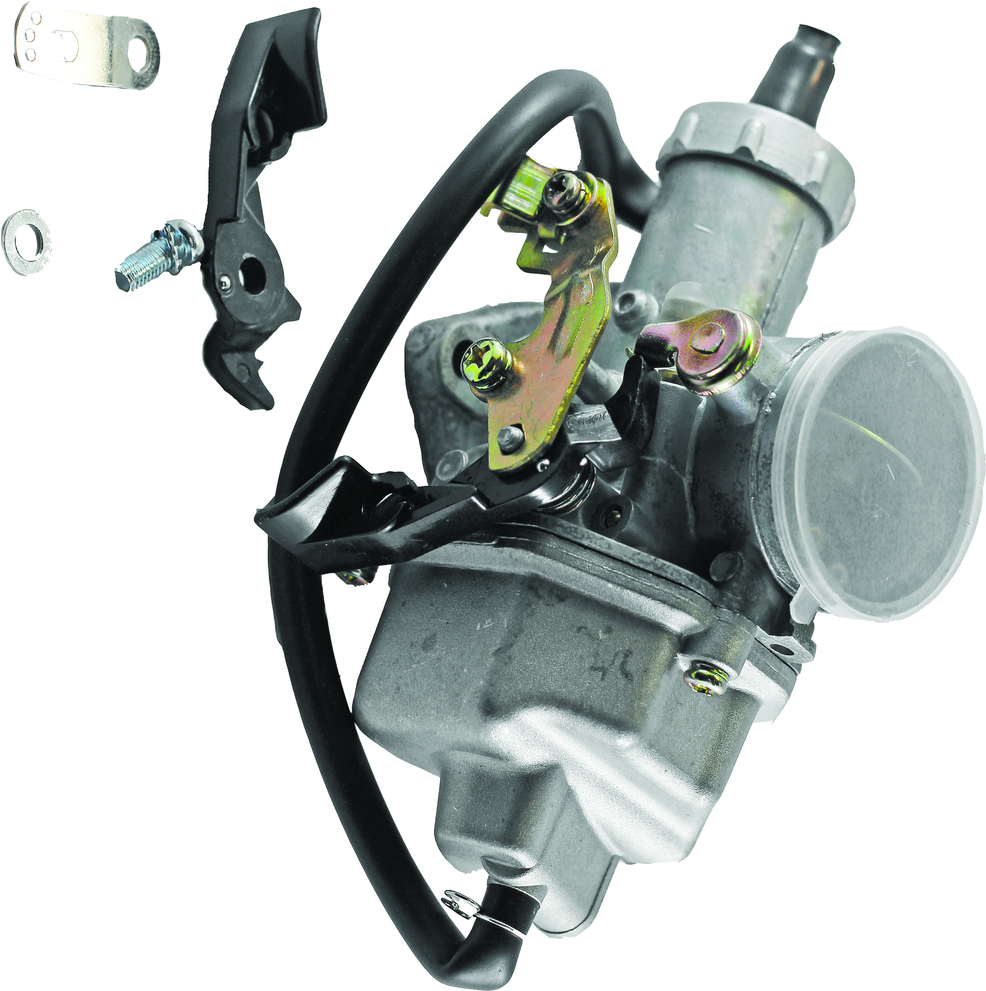 4-STROKE CARBURETOR 200-250cc