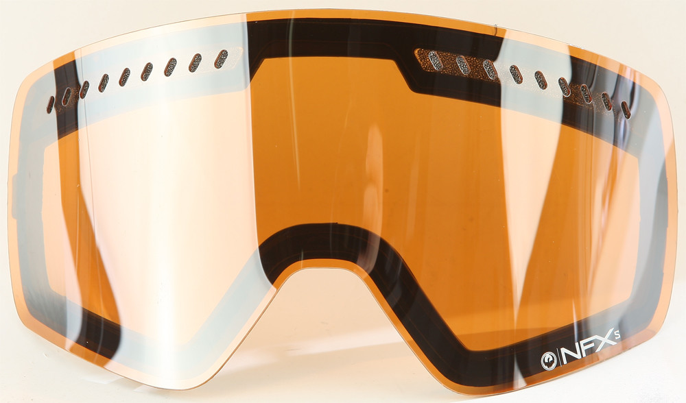 Nfxs Goggle Dual Lens (Ionized)