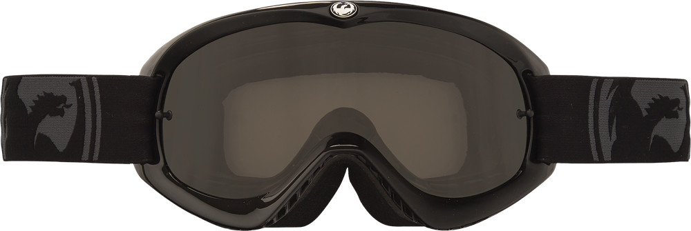 Mdx Goggle Murdered W/Dark Smoke Lens