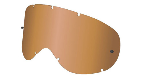 Mx Youth Lens Amber