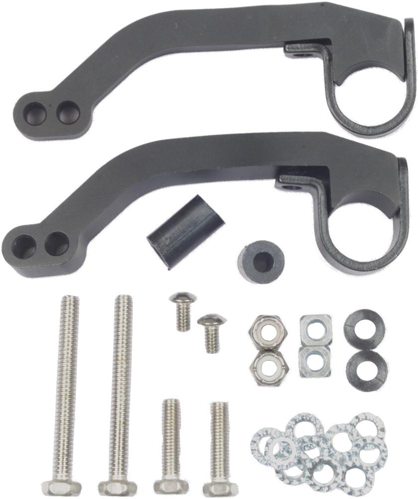Star Series Handguard Mounting Kit