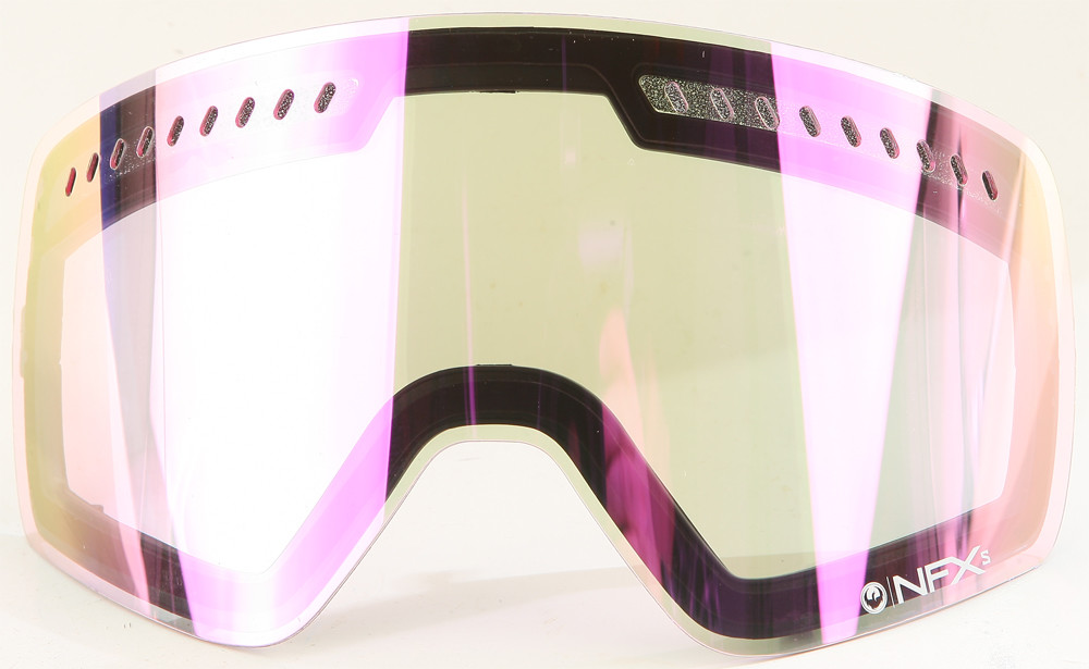 Nfxs Goggle Dual Lens (Pink Ion)