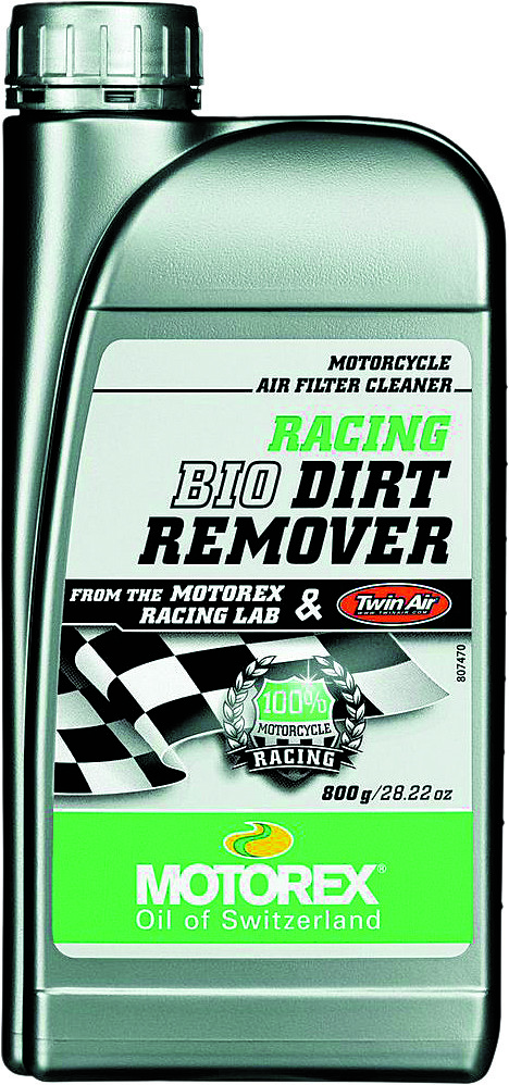 Racing Bio Dirt Remover (800G)