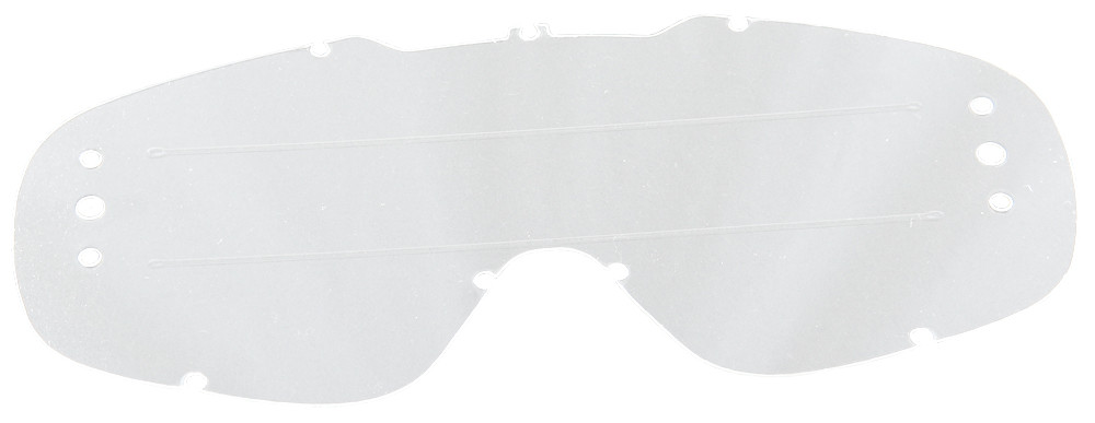 Mdx2 Goggle Rapid Roll Lens (Clear)