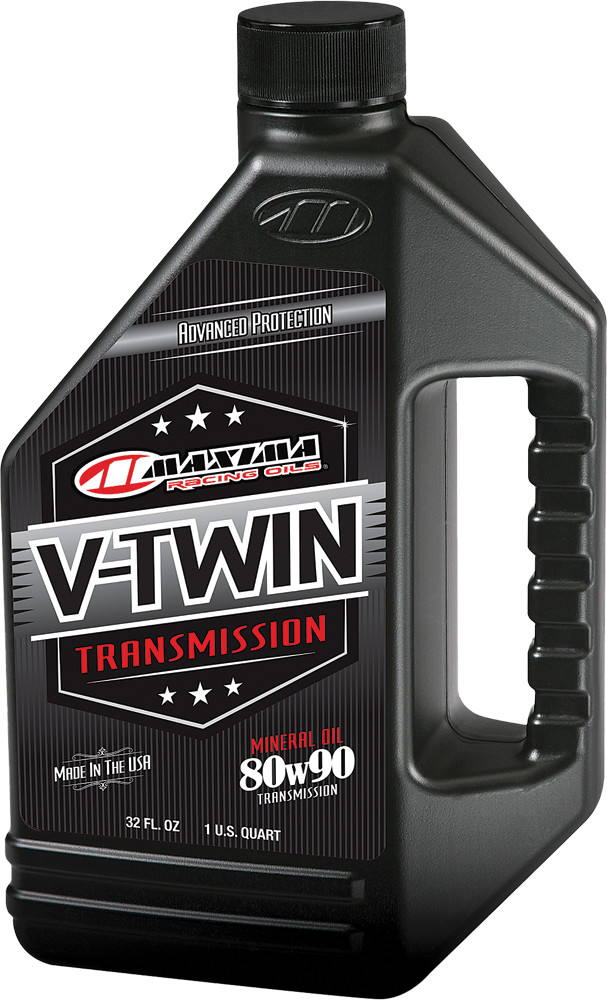 V-Twin Transmission Oil Oil 80W-90 32Oz