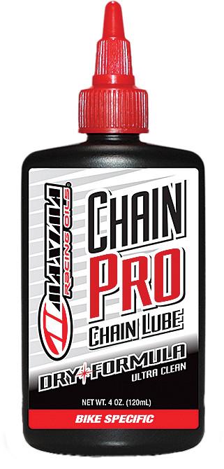 Chain Pro Chain Lube 4Oz