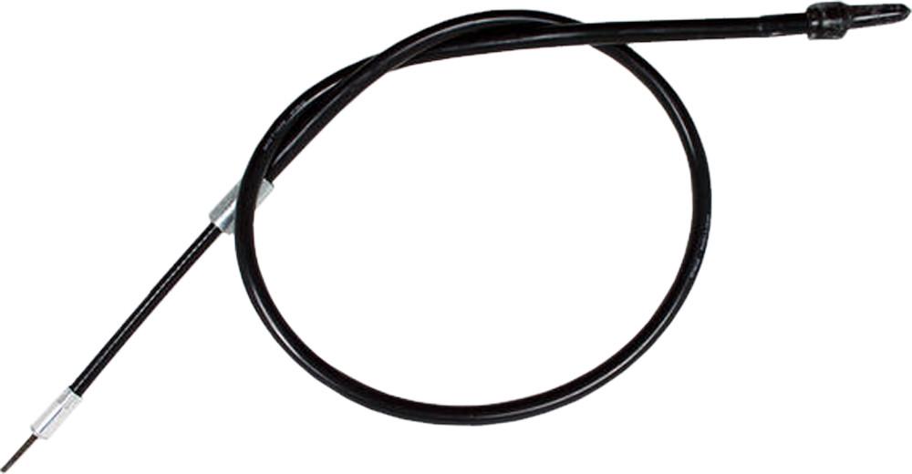 BLACK VINYL SPEEDO CABLE