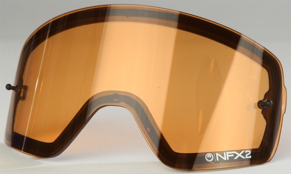 Nfx2 Mx Replacement Amber Lens