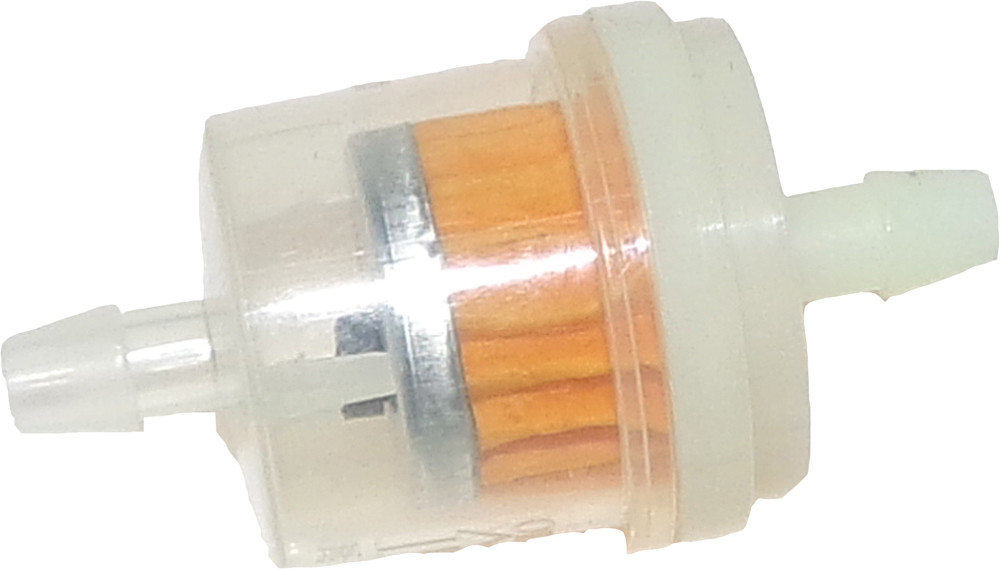 Fuel Filter 3/16 inch Straight