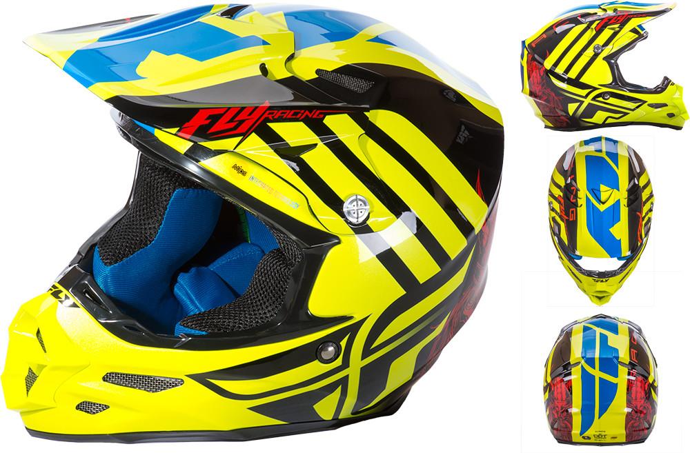 F2 Carbon Mips Helmet Peick Replica L