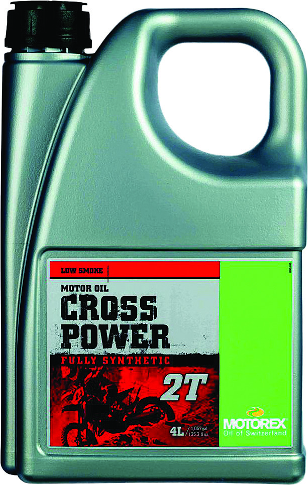Cross Power 2T (4 Liters)
