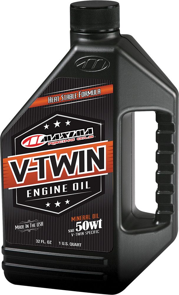 V-Twin Engine Oil 50Wt 32Oz