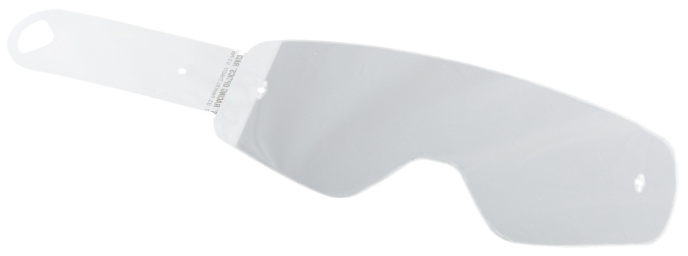 Nfx2 Laminated Tear Off Replacement Lens 10/Pk