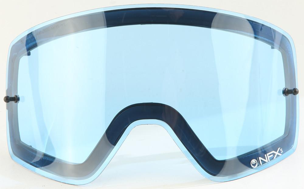 Nfxs Goggle Lens Blue Aft