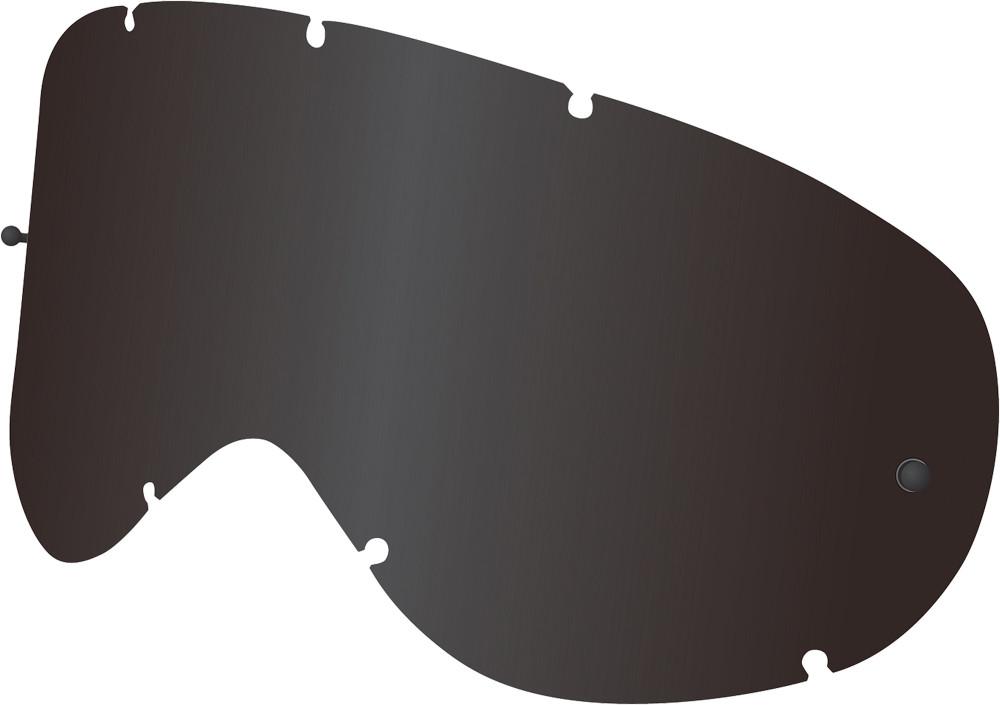 Nfx Goggle Lens (Jet Polar)