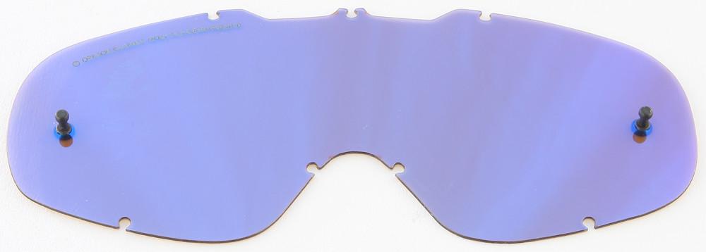 Mdx2 Goggle Lens (Blue Steel)