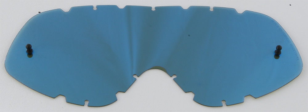 Vendetta Goggle Lens (Blue Steel)