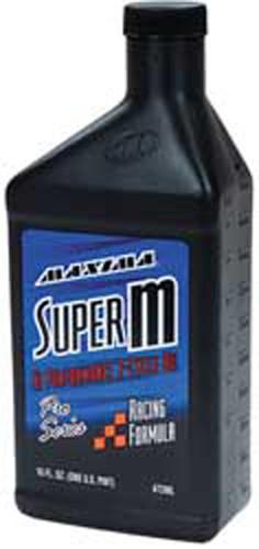 Super M 16Oz