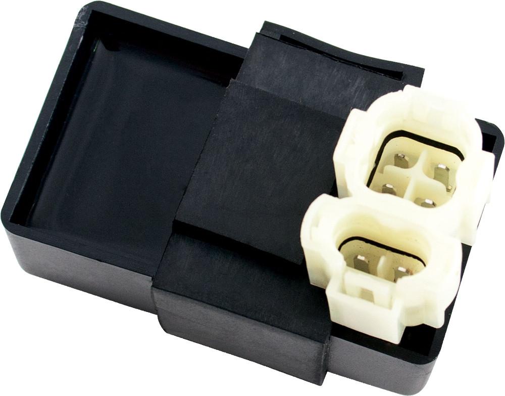 Cdi 6-Pin- 50-150cc 4-Stroke Male Plug