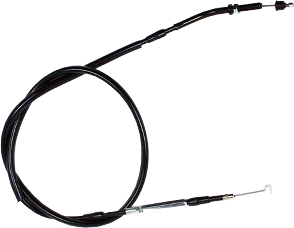 Black Vinyl Choke Cable 70-2558, for Honda Motorcycle