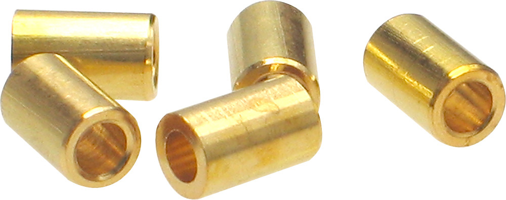 CABLE THROTTLE NIPPLE FITTINGS 10/PK