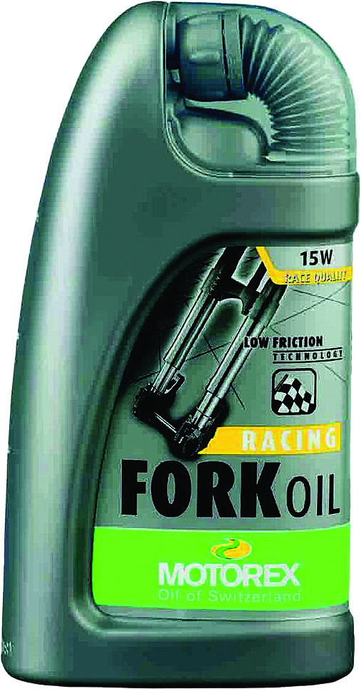 Racing Fork Oil Low Friction 15W (1 Liter)